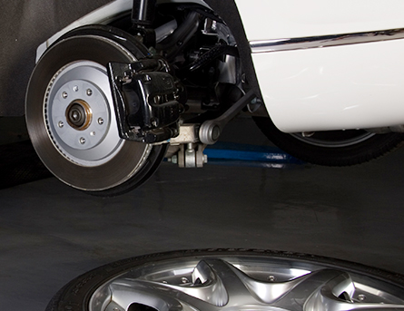 Brake Repair Service in Raleigh, NC