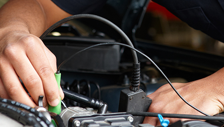 Auto Electric Repair in Raleigh, NC